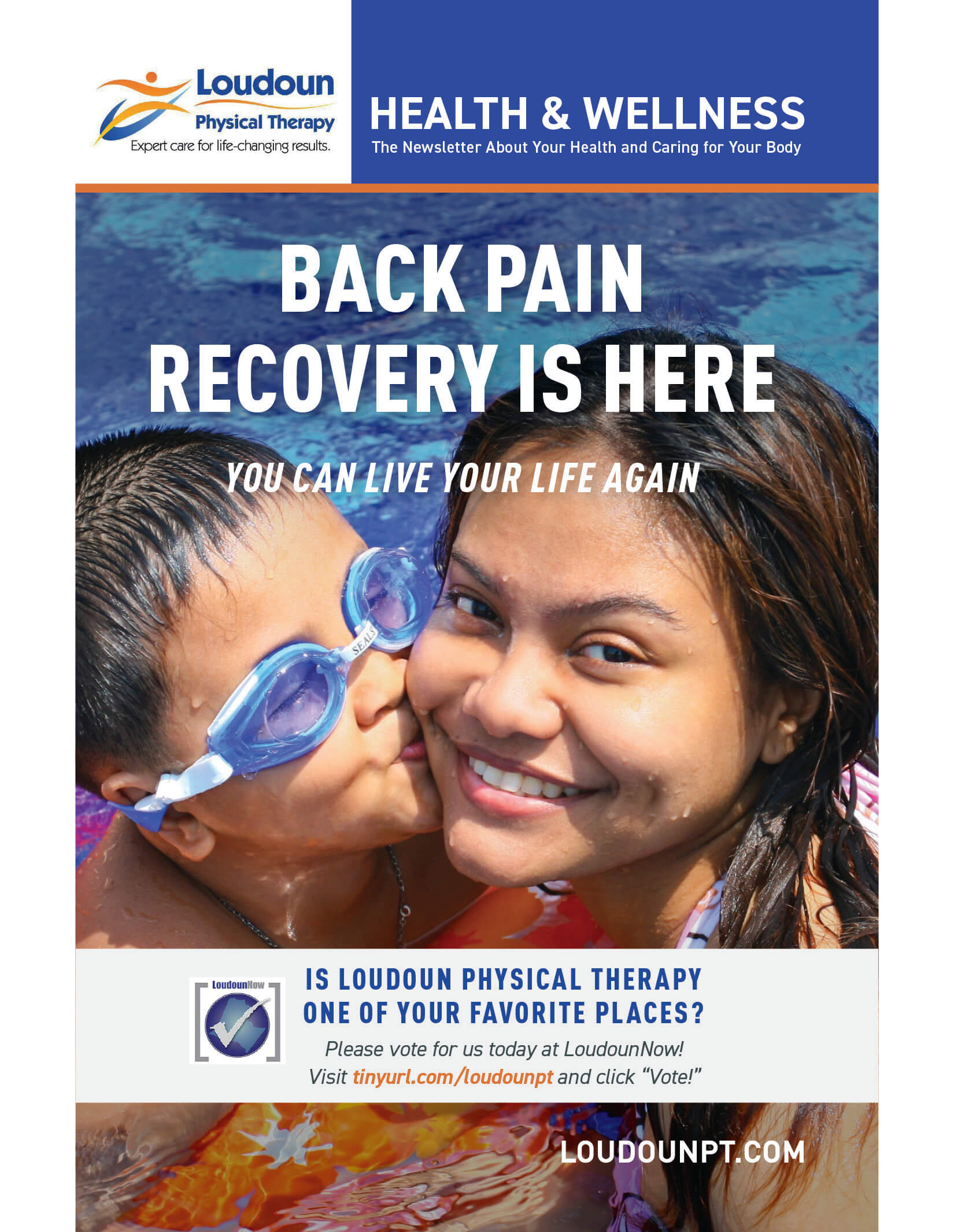 june 2019 newsletter loudoun pt