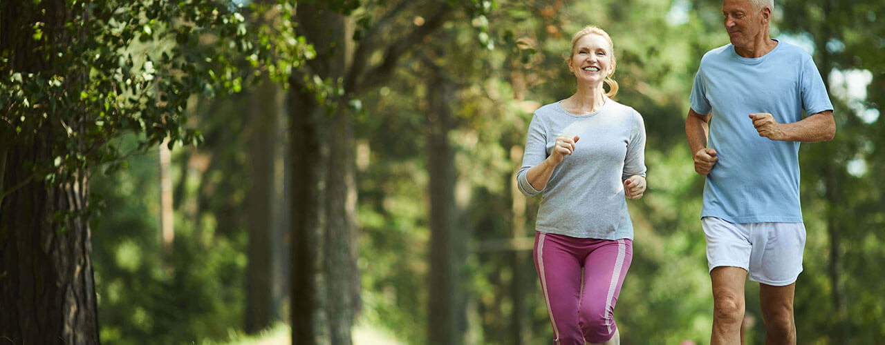 5 Ways to stay active and feel better